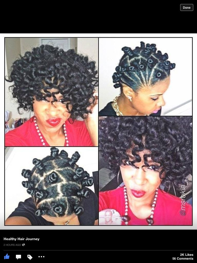 I absolutely love this hair hair and more hair pinterest