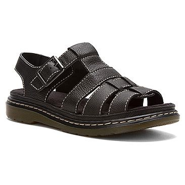 Dr Martens Carolyn Open Toe Sandal found at #OnlineShoes