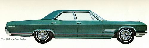 Pin On 1962 1970 Buick Wildcat