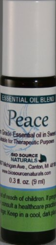 Peace Essential Oil Blend Roll On 9 ml for Anxiety Aromatherapy Support by Bio Source Naturals, http://www.amazon.com/dp/B007Q44AMW/ref=cm_sw_r_pi_dp_-GYtsb1JS0MRS