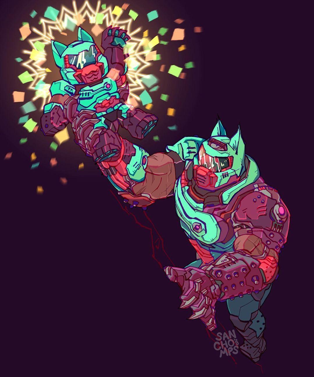 18+ Goblin Slayer Doom