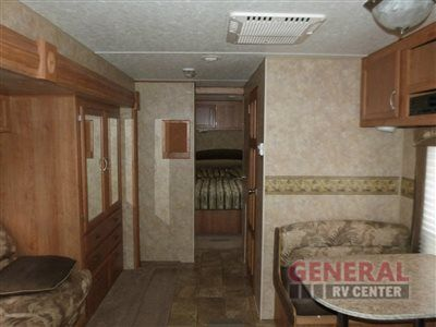 Used 2008 Jayco Jay Flight G2 25 RKS Travel Trailer at General RV | Mt Clemens, MI | #132616