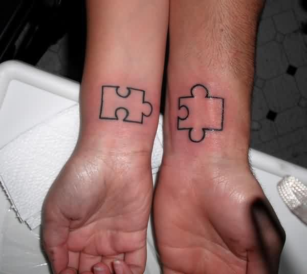 70+ couple tattoos to stay in love forever | tatuajes parejas