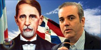 Candidato presidencial oposicion Luis Abinader exhorta completar obra Padre de la Patria mediante la regeneración ética