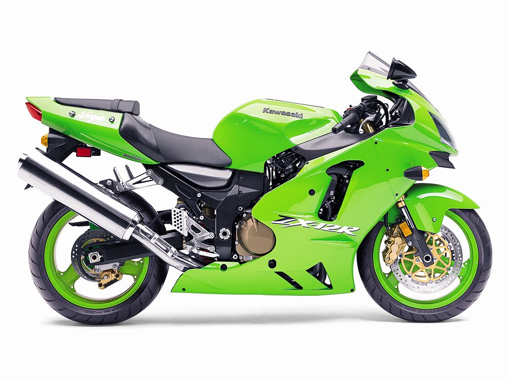 2001 Kawasaki ZX12R | Cars & Motorcycles that I love | Pinterest