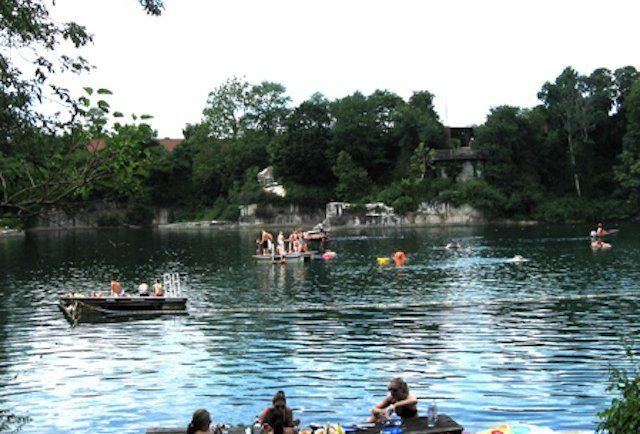 beaver dam swimming club-From secret waterfalls to crazy ...