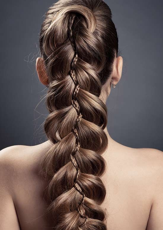50 new hairstyles for long hair that you can try today braided 50 new hairstyles for long hair that you can try today urmus Gallery
