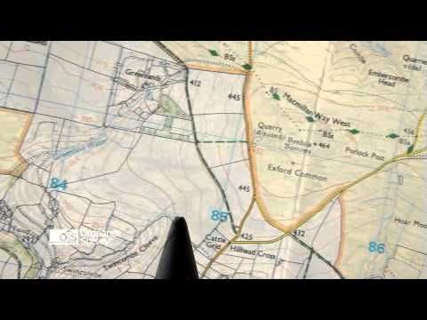 Map reading videos with simon king and booklets to download understanding grid references with simon king and ordnance survey gumiabroncs Images