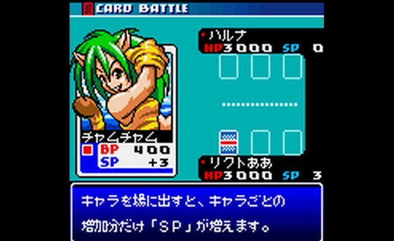 snk vs capcom card fighters