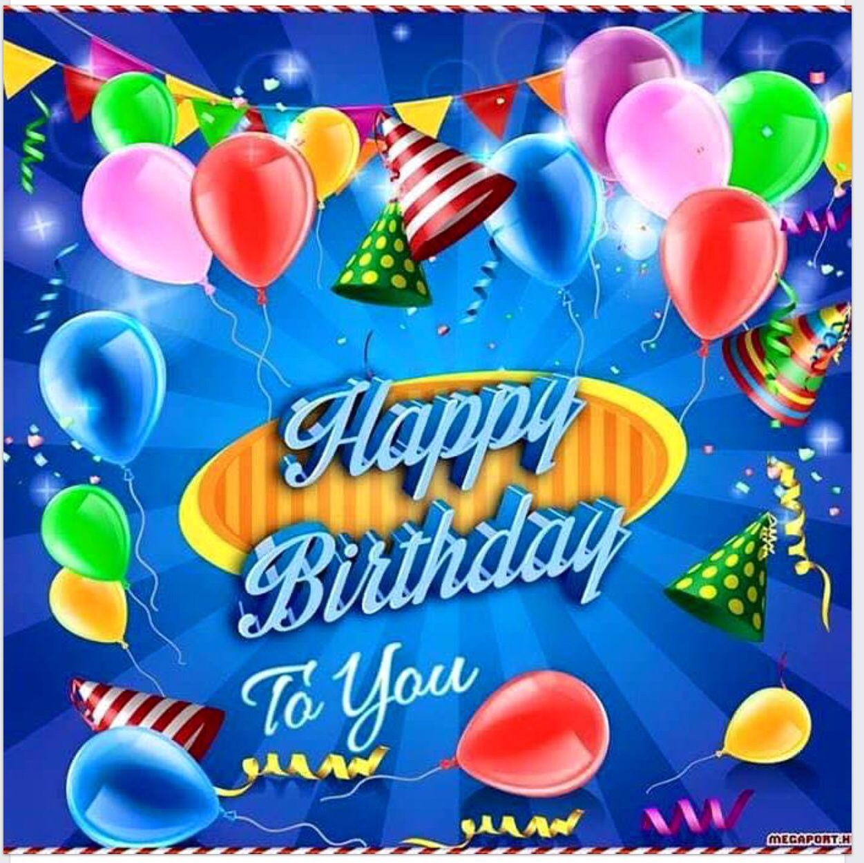 Verjaardagskaarten, Verjaardagskaart Citaten, Verjaardag