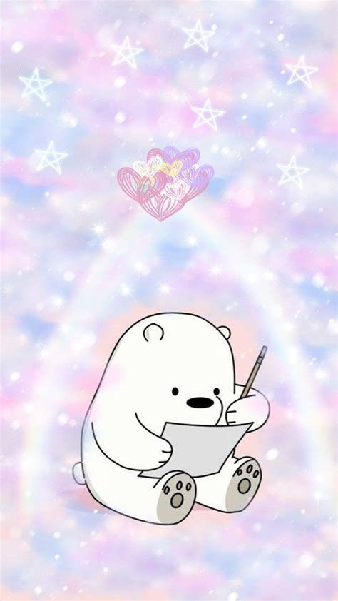 Ice Bear Aesthetic Wallpapers - Wallpaper Cave