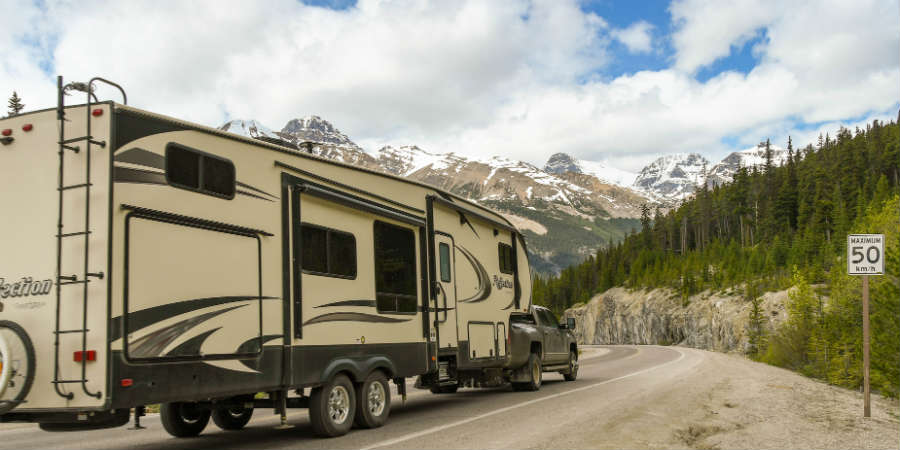 How to Increase Towing Capacity Camper Smarts, Camper