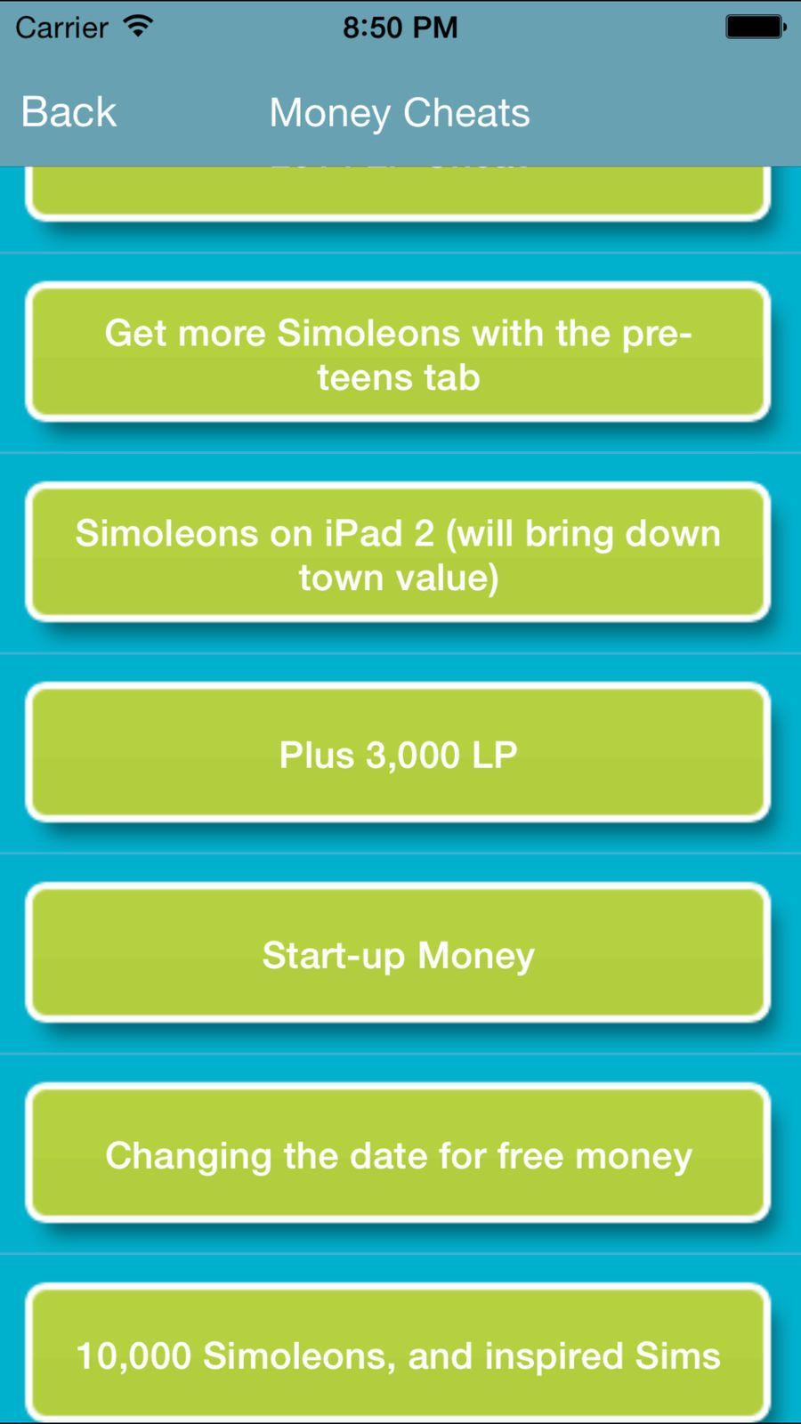 How do you start dating in sims freeplay