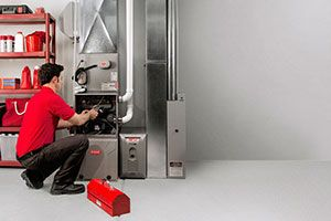 Do Maintenance Agreements Ensure Proper Furnace Inspection And