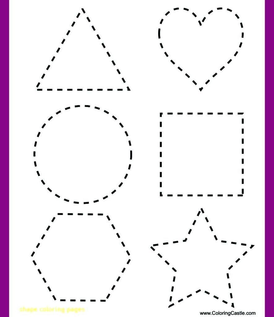 Free Shape Tracing Worksheets Pictures Activities Free Preschool Worksheet Kd Workshe In 2020 Shape Tracing Worksheets Tracing Worksheets Free Preschool Worksheets