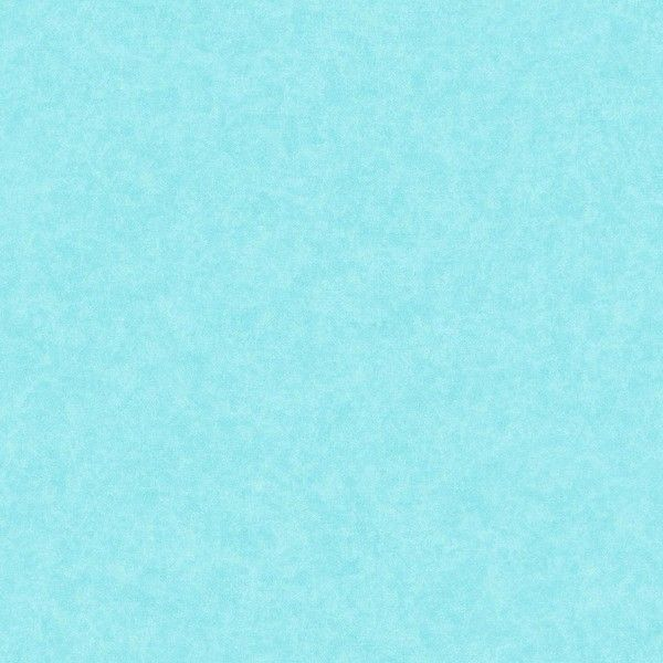 K A Boo Linen Texture Ultra Removable Wallpaper Turquoise Blue