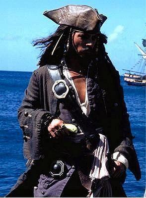 Johnny Depp Photos