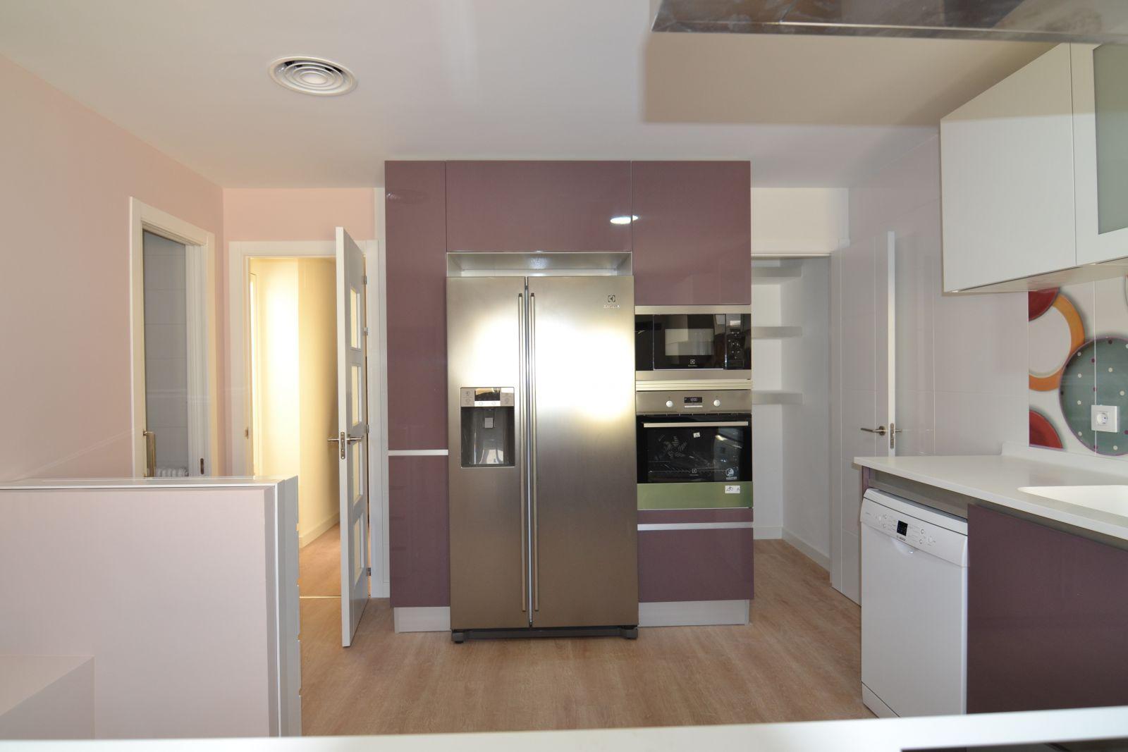 Reforma de cocina tu blog de decoraci n y reformas en ciudad real inspiraci n cocinas - Cocinas ciudad real ...