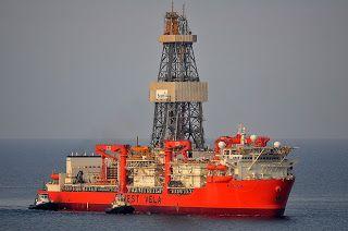 JobAtSea: Deck Cadet for Drilling Vessel | Job at Sea