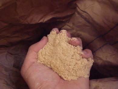 米ぬか堆肥の作り方