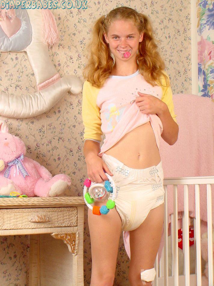 Understanding diaper fetish