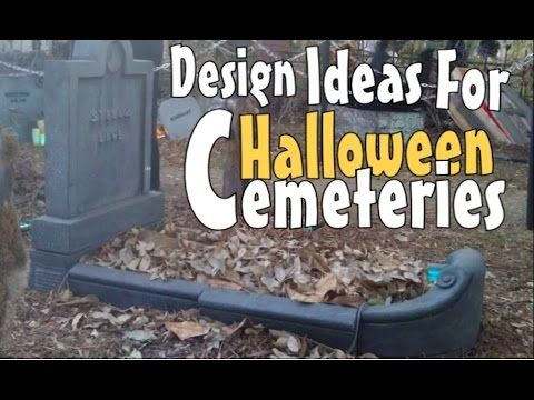 Spooktacular DIY Halloween Decoration Ideas  Inspirations Moving