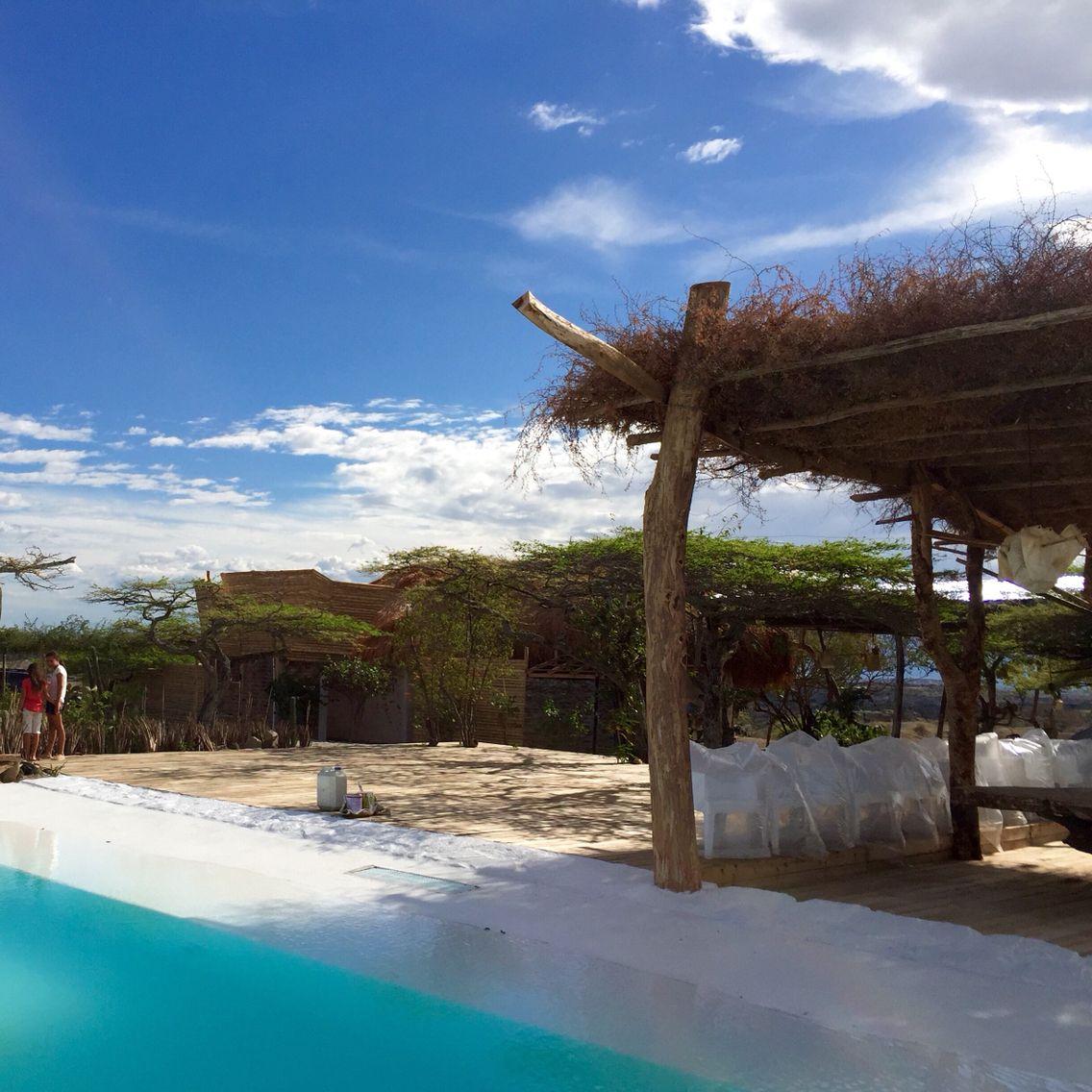 Piscina bethel bio luxury hotel piscina outdoor decor for Bio piscina