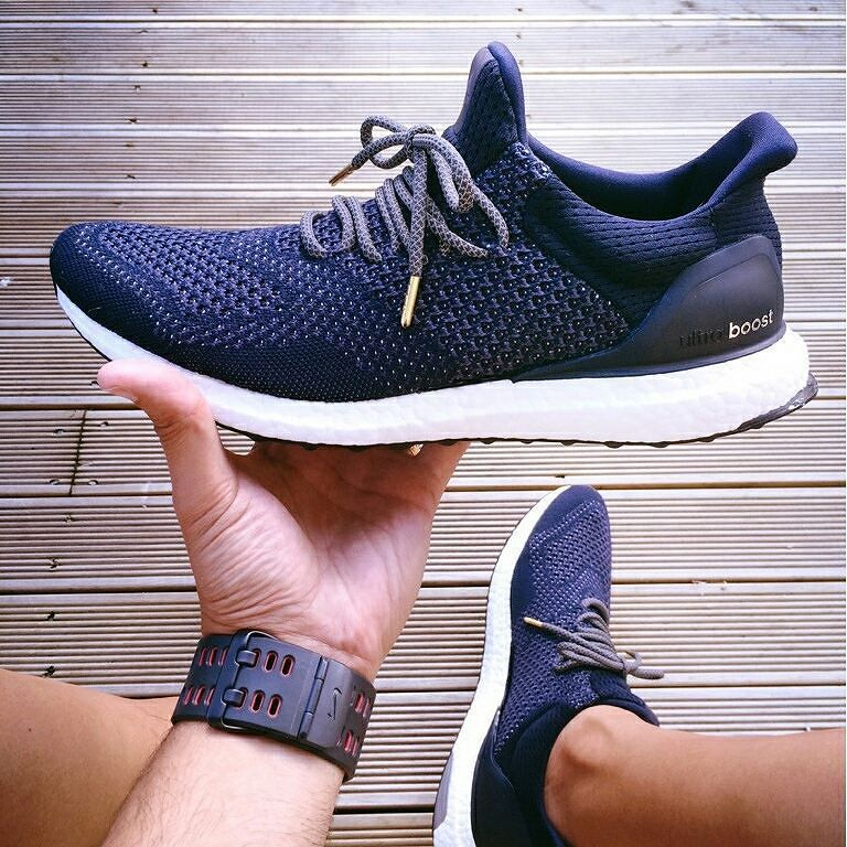 2586ac9304a72 Nike Ultra Boosts 3M Laces tag   snkrnrd for shoutout check  www.snkrnrd.de