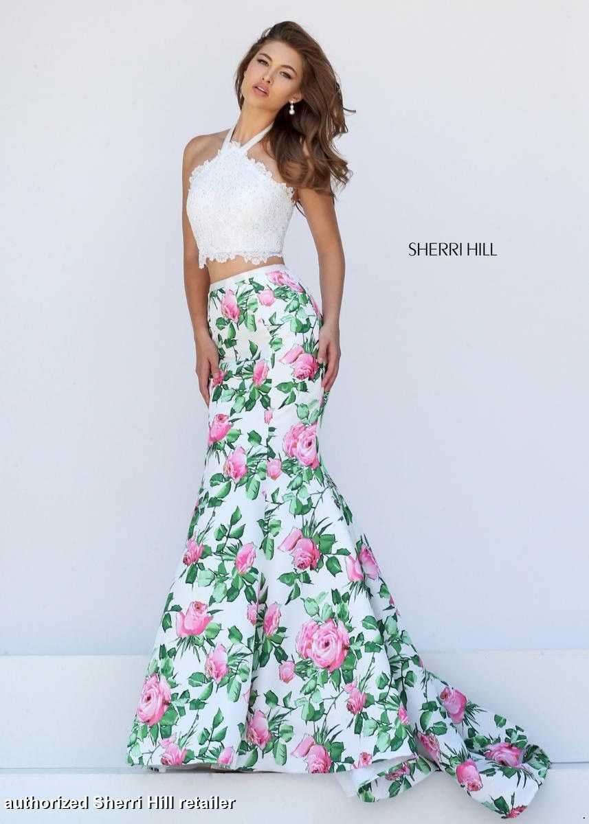 Sherri Hill 50398 | Styles | Pinterest | Clothes