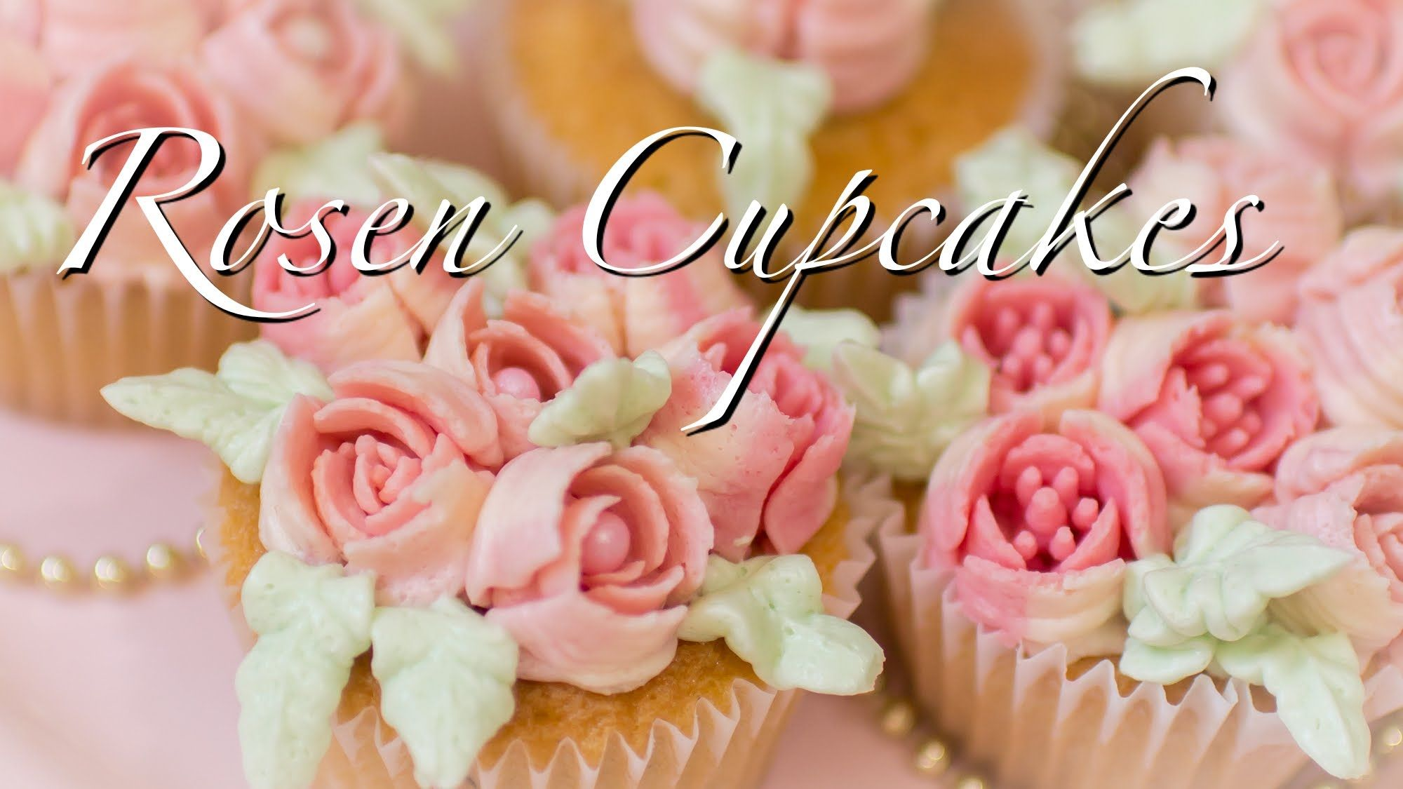 Russian piping tips | russische Blumen-Spritztüllen