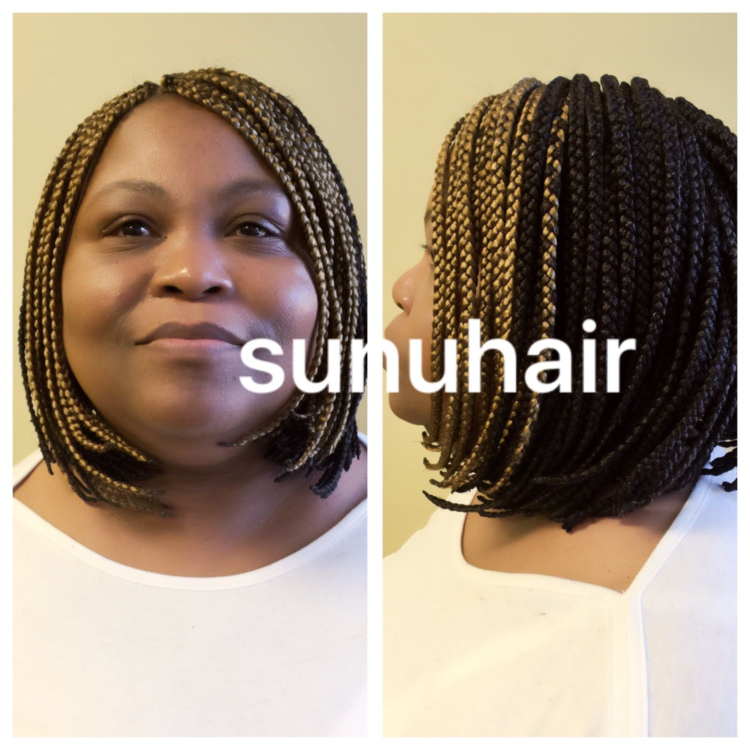 Sunu Hair Braiding African Braids Hairstyles Braided Hairstyles African Hair Braiding Salons