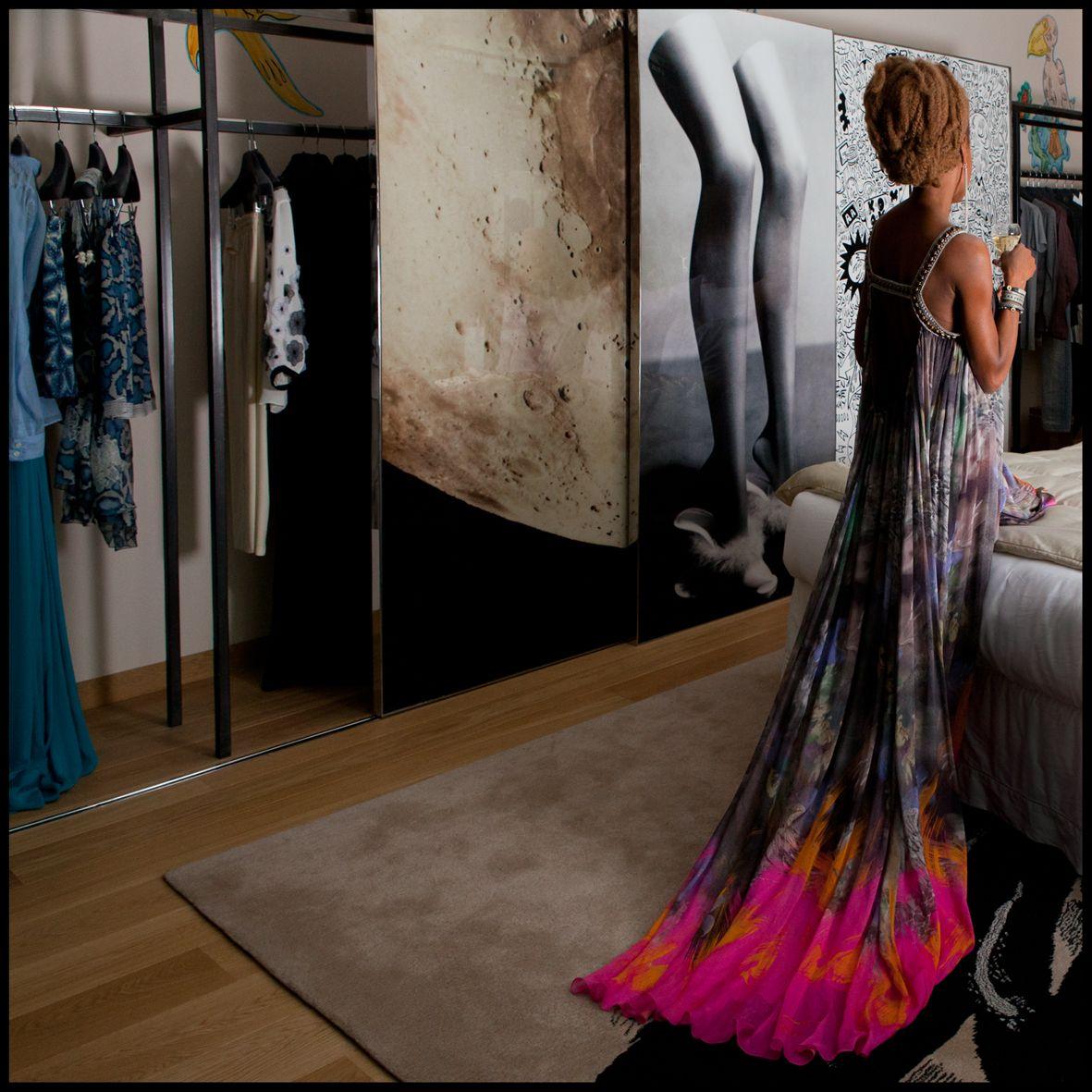 Le Royal éclaireur #shopping [Le Royal Monceau - Raffles Paris]