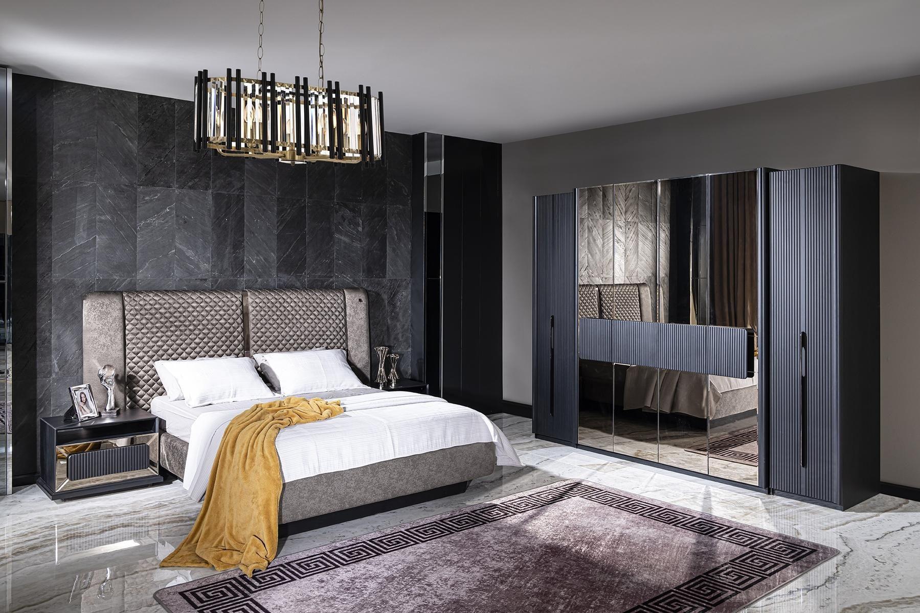 Yatak Odasi 2020 Yatak Odasi Yatak Odasi Tasarimlari Mobilya Fikirleri