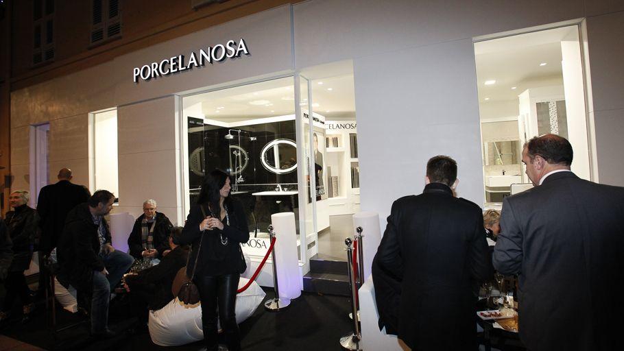 PORCELANOSA Grupo llega al Principado de Mónaco