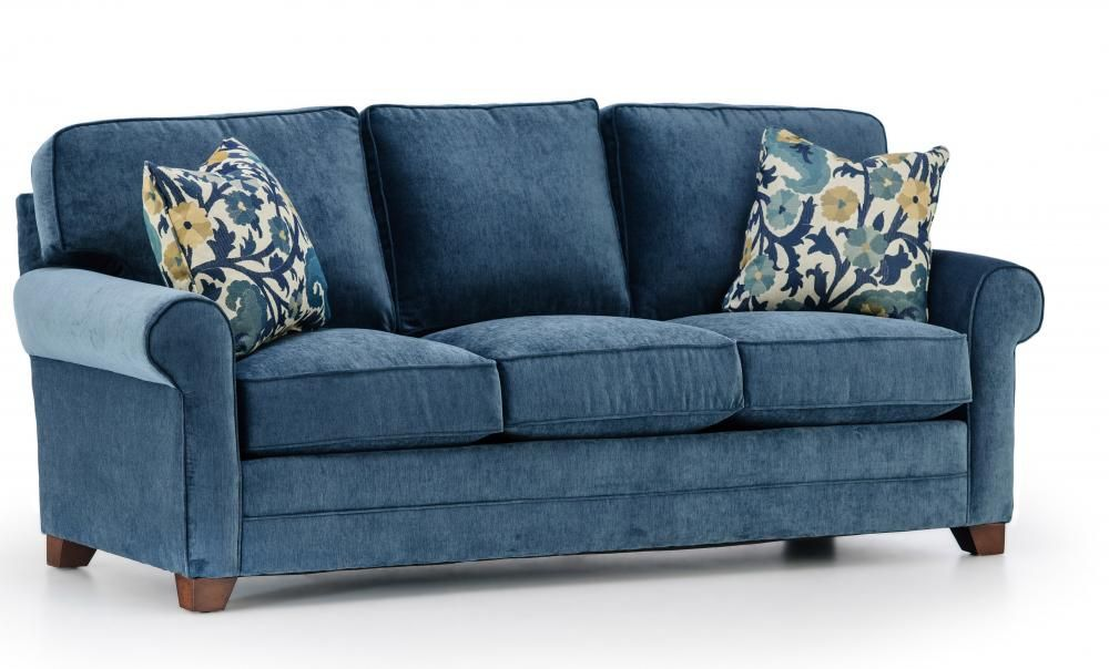 Best Bentley Sofa By King Hickory Furniture Company Furniture 400 x 300