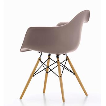 Chaise Eames Armchair