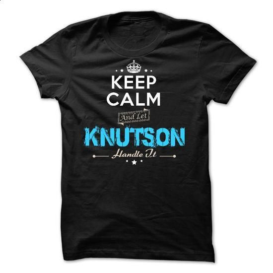 If your name is KNUTSON then this is just for you - #baggy hoodie #vintage sweatshirt. I WANT THIS => https://www.sunfrog.com/Names/If-your-name-is-KNUTSON-then-this-is-just-for-you-29626391-Guys.html?68278
