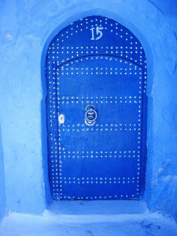 fotos de puertas de marruecos - Buscar con Google