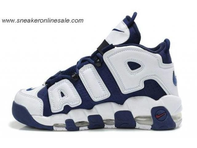 Nike Air Max 2 CB 94,Nike Charles Barkley Shoes - Bridgat.com