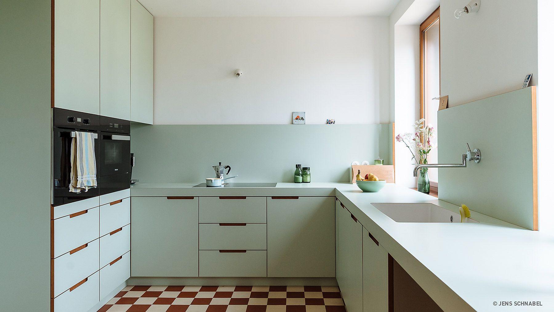 4architekten SEP-RUF-HAUS • Jens Schnabel Fotografie & Gestaltung ...