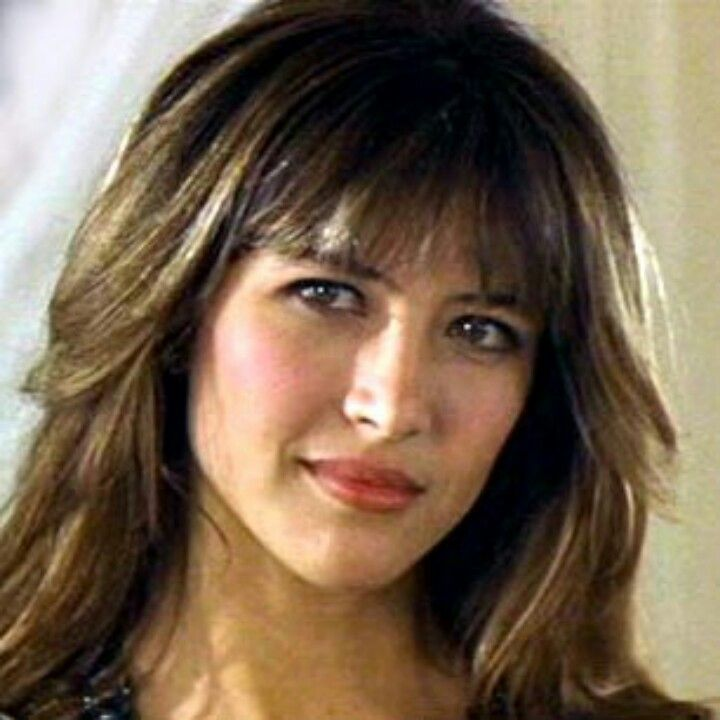 Elektra King The World Is Not Enough Sophie Marceau Bond