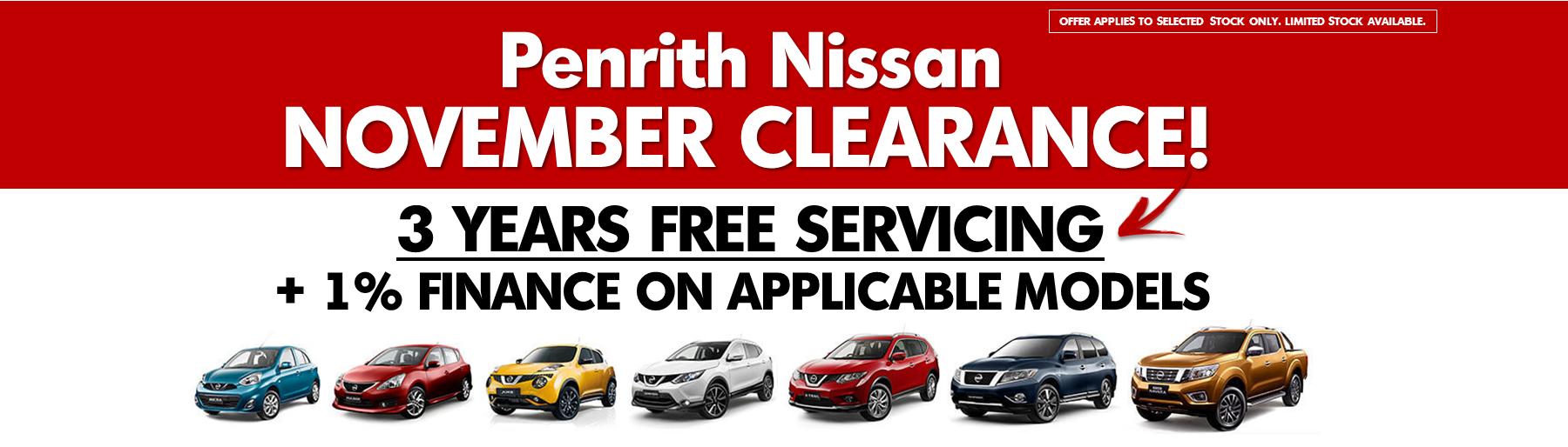Special Offers Nissan Cars Car Dealer