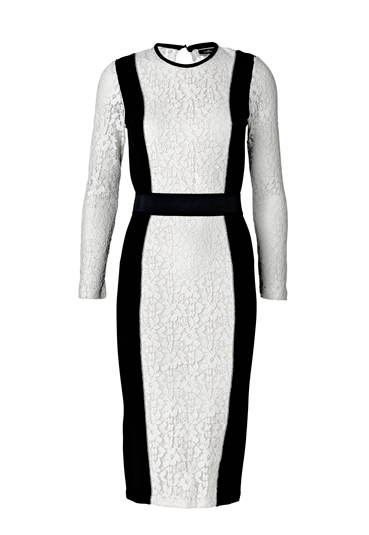 Oh So Classic Dress  By Malene Birger