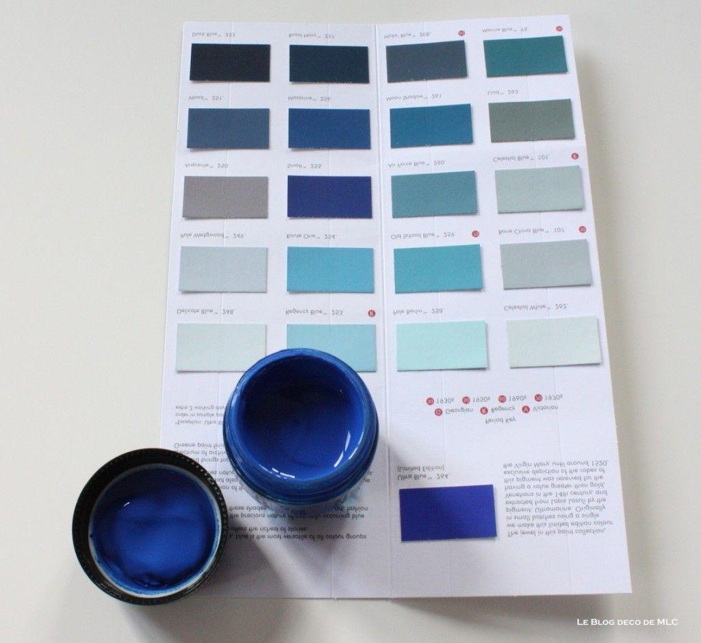 nuances de bleu pour mur canap et associations. Black Bedroom Furniture Sets. Home Design Ideas