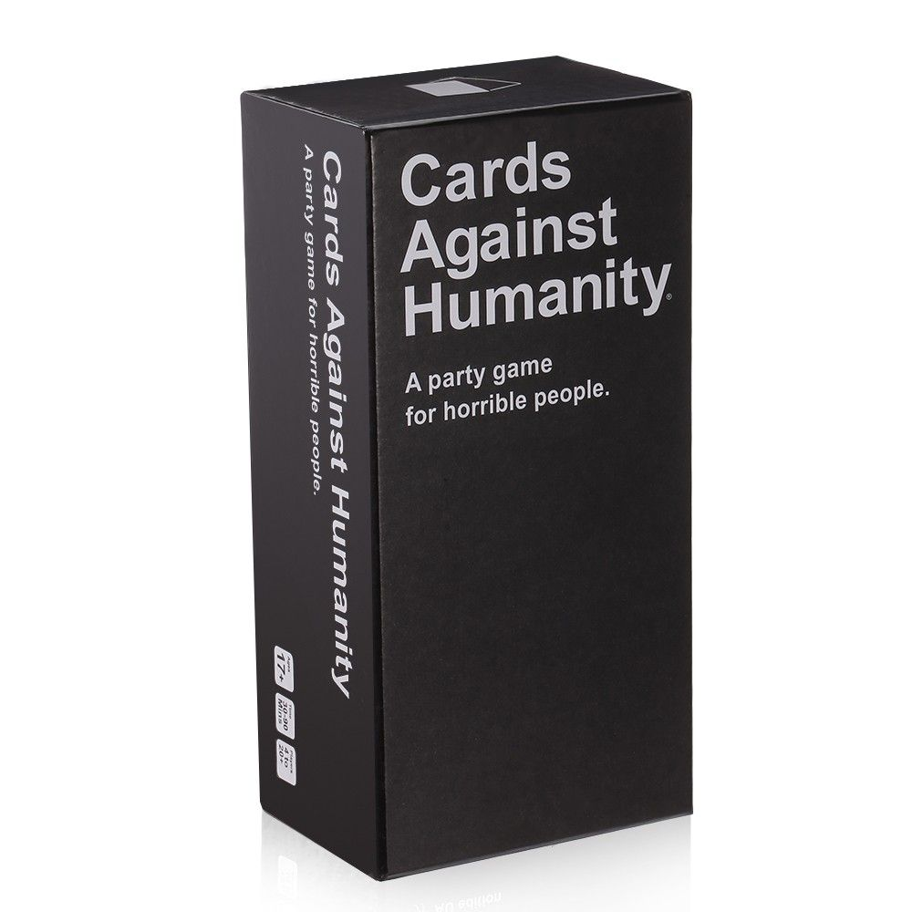 Against Humanity Party Game Play Cards,free Shipping $15