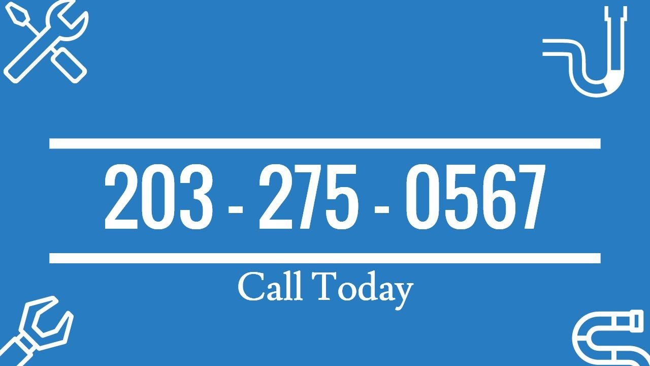 Have an emergency plumbing problem give us a call today