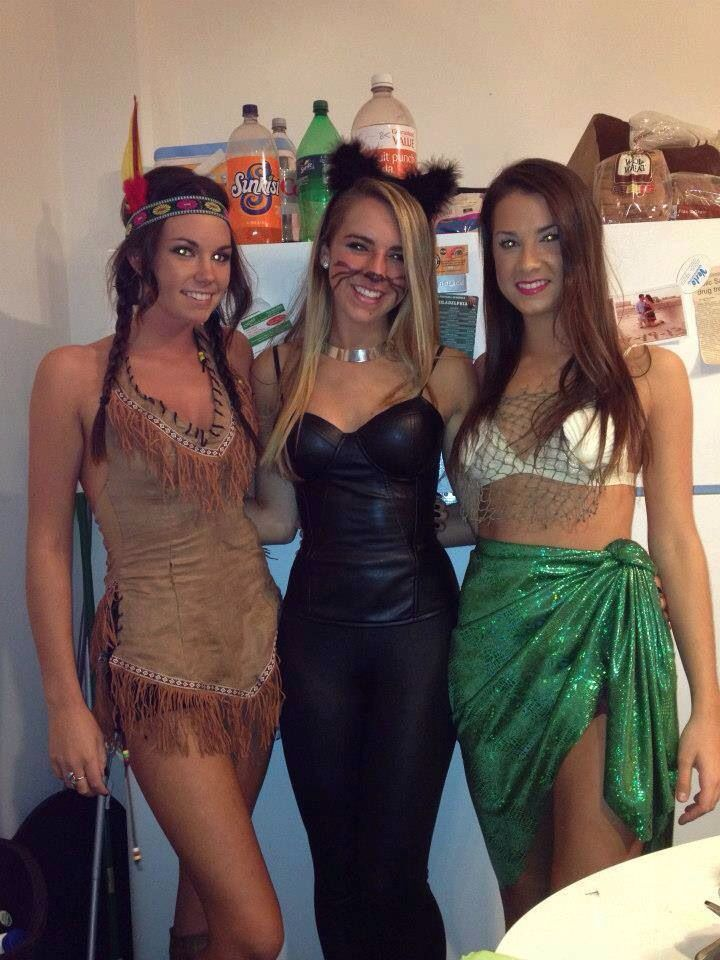 explore mermaid halloween costumes diy costumes and more - Homemade Halloween Costumes College Girls