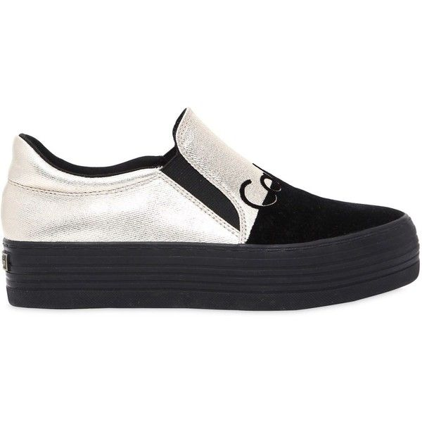 slip-on sneakers - Black Calvin Klein Jeans PkankE