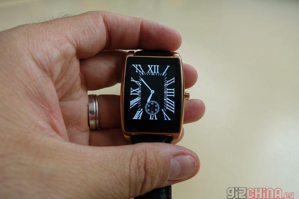 Novedad: Review del smartwatch Zeblaze Cosmo en español