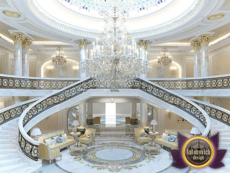 Dubai interior design gallery by luxury antonovich design - Interior design courses in dubai ...